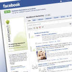 Facebook Custom Landing Pages