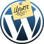 Update Your Version of Wordpress!