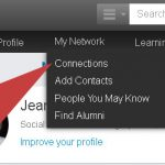 Export your LinkedIn connections today